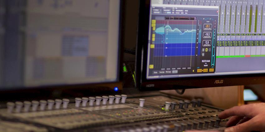 NUGEN Audio Unveils New Navigable Alert Solution  For VisLM at IBC 2019