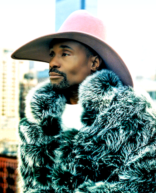 Award-winning Performer Billy Porter to Receive 2019 NAB Show New York Impact Award