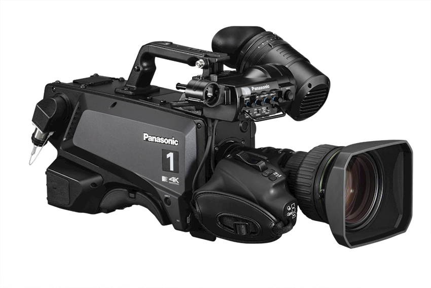Panasonic Expands Studio Camera Offering with the Introduction of AK-UC3300 Studio Camera