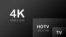 Industry Heavy-Hitters Weigh in on 4K