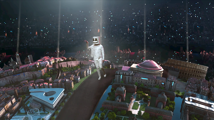 SGO's Mistika Ultima used as the backbone of groundbreaking Virtual Cinema Experience at UEFA Champions League Finals