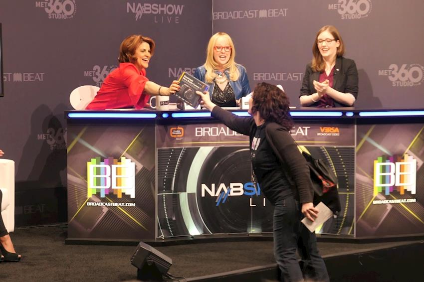 NAB Launches Diversity Symposium at NAB Show