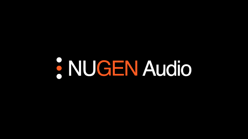 NUGEN AUDIO TO UNVEIL NEW SOFTWARE SOLUTION  AT VIRTUAL PRESS CONFERENCE