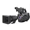 Sony Unveils FS7 Mark II Cinema Camcorder in NYC