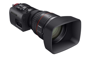 Canon's Cine-Servo 50-1000mm 4K Ultra-Telephoto Zoom Lens Changes the Game