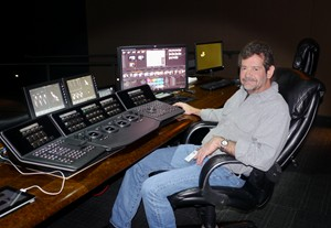 Senior Digital Colorist Shoots in Multiple Formats on 'Knight of Cups'