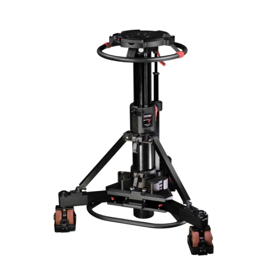Cartoni to introduce the new Steering P70 pedestal at NAB 2019