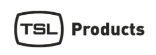 TSL Products at NAB 2018