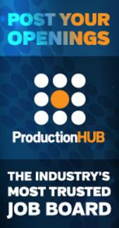 ProHUB House Ad