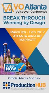 VO Atlanta Voiceover Conference