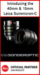 CW Sonderoptic