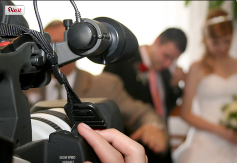 Say I Do To These Pro Wedding Videography Tips