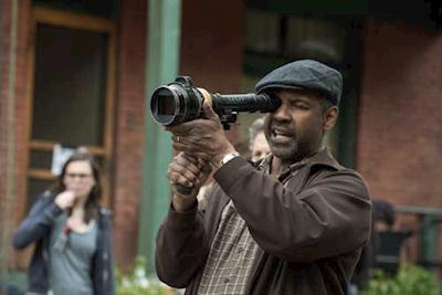 American Society of Cinematographers to Honor Director Denzel Washington with Board of Governors Award