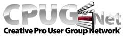 Creative Pro User Group Network