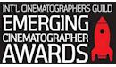 Emerging Cinematographers Awards