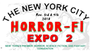 New York City Horror-Fi Expo