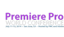 Premiere Pro World Conference