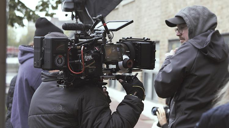 DP & Cinematographer Kevin Otterness Keeps the Camera Rolling with Core SWX