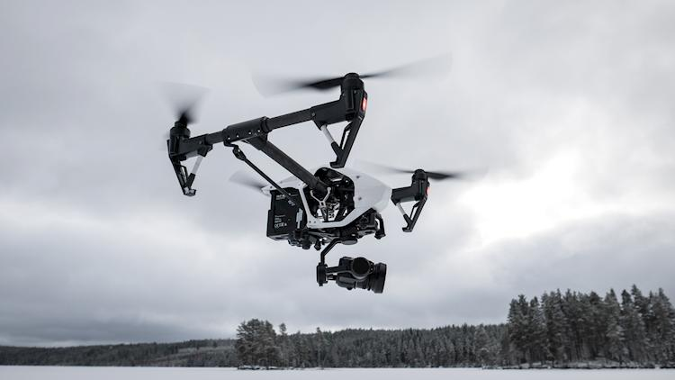 In Review: DJI Zenmuse X7 and Inspire 2