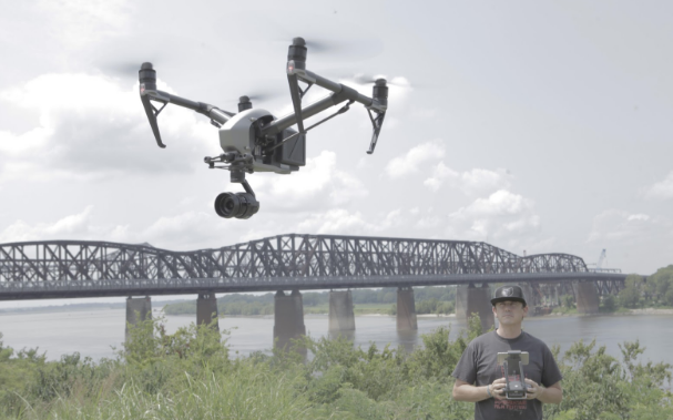 Drone Services Are More Accessible Than Ever. What's Next?
