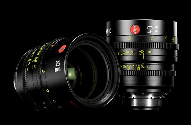 ProductionHUB Exclusive: Year in Review with Leica/CW Sonderoptic