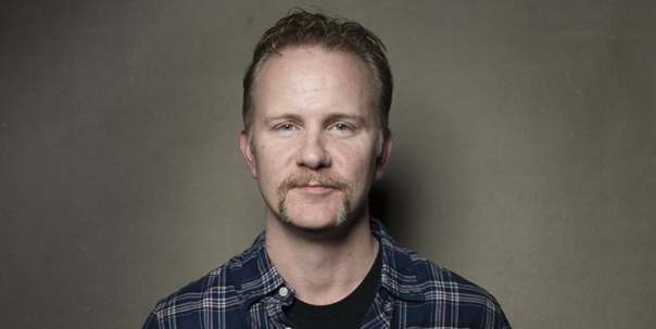 Presents a Conversation with Morgan Spurlock at NAB 2015