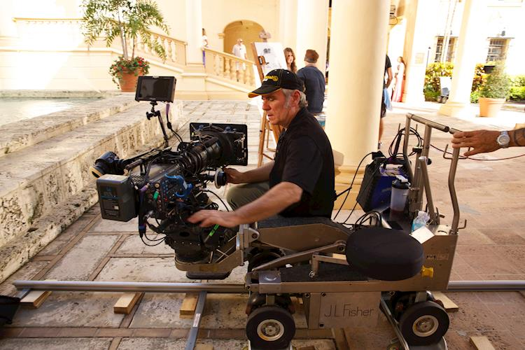 The Essential Movie Equipment List for Getting Great Moving Shots on Your Next Project