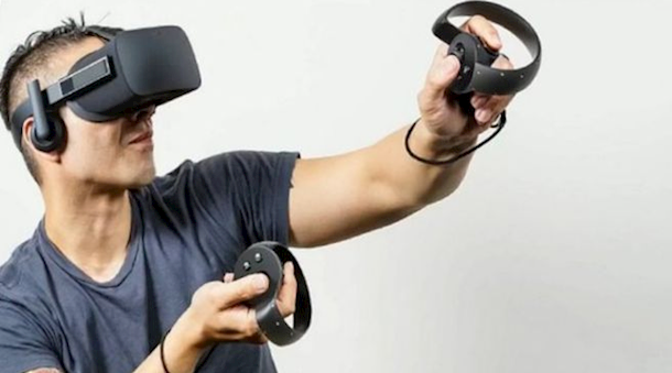 5 Industries That Virtual Reality Will Soon Impact