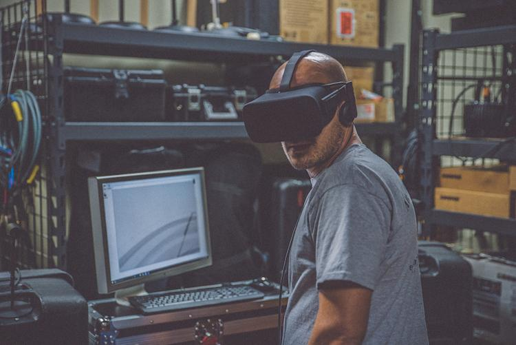The Reality of Virtual Reality Growth