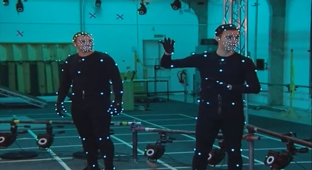 Oliver Hollis-Leick on Motion Capture Demands & its Future