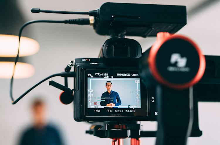 Image result for What Makes a Corporate Video Successful?