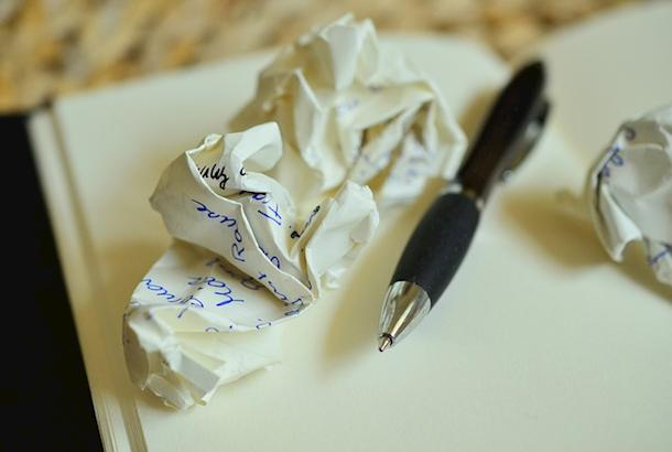 Flip the Script: Don't Make These 6 Common Screenwriting Mistakes