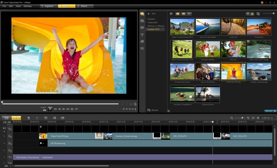 Online Video Editor Sony Vegas