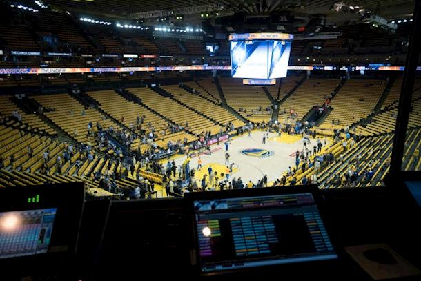 Keys to Being Social Media Savvy in the World of Sports Production