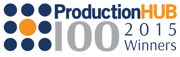 Congrats to the 2015 Pro100 Winners!
