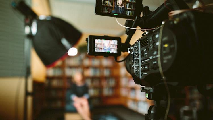 A Blueprint for Company Culture Videos - Being Strategic about Team Video