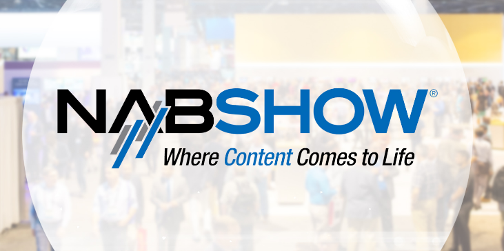 NAB Show Updates - Latest News from Some of the Biggest Names in the Industry