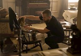 Director David F. Sandberg Takes a DIY Approach to Filmmaking on 'Annabelle: Creation' with  Blackmagic Design