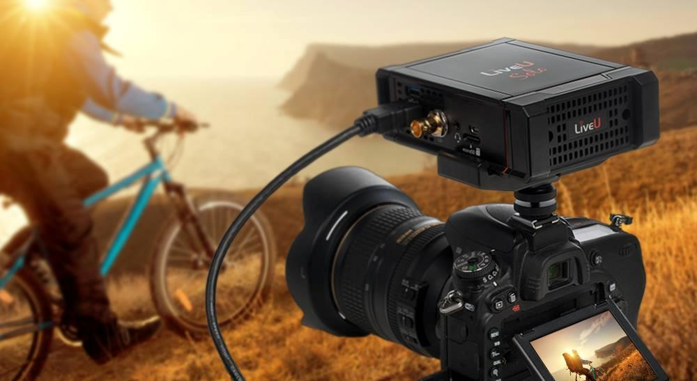 In Review: LiveU Solo