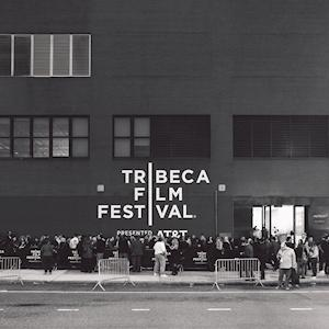 Tribeca Film Festival Lights Up NYC