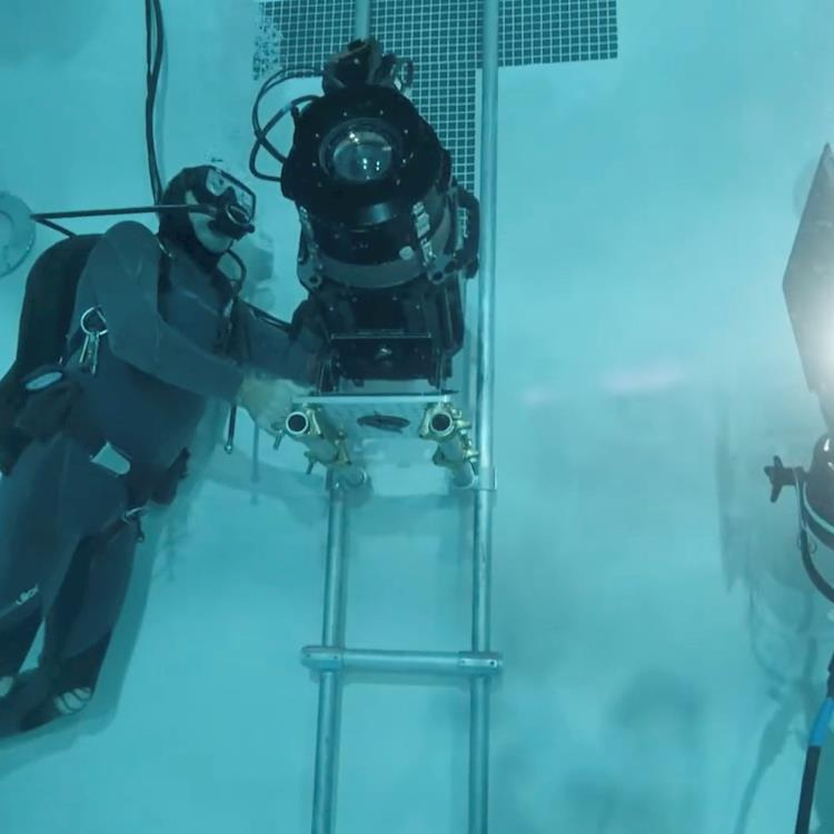 These 5 Tips Will Help Keep Your Head Above Water with Underwater Shooting