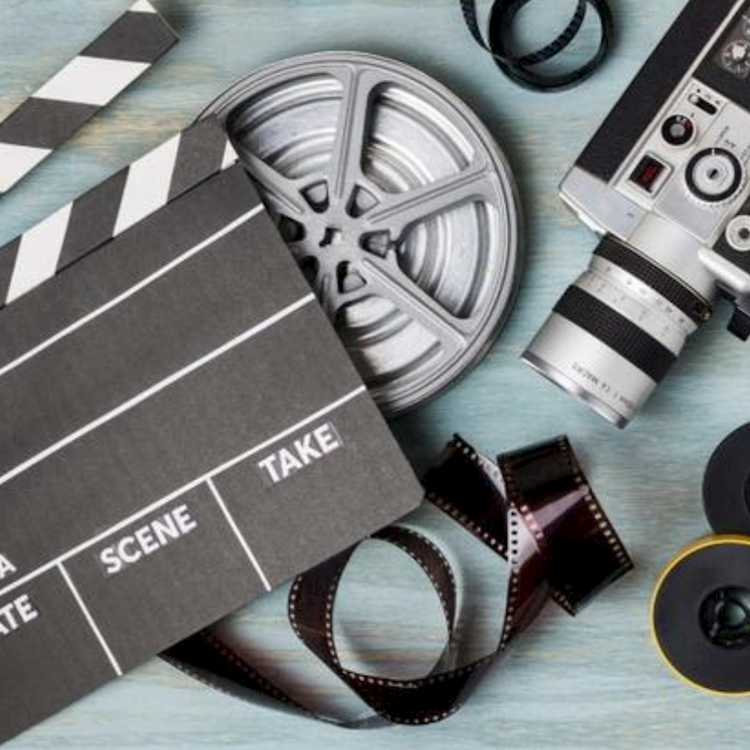 Film Production Resume Writing Guide