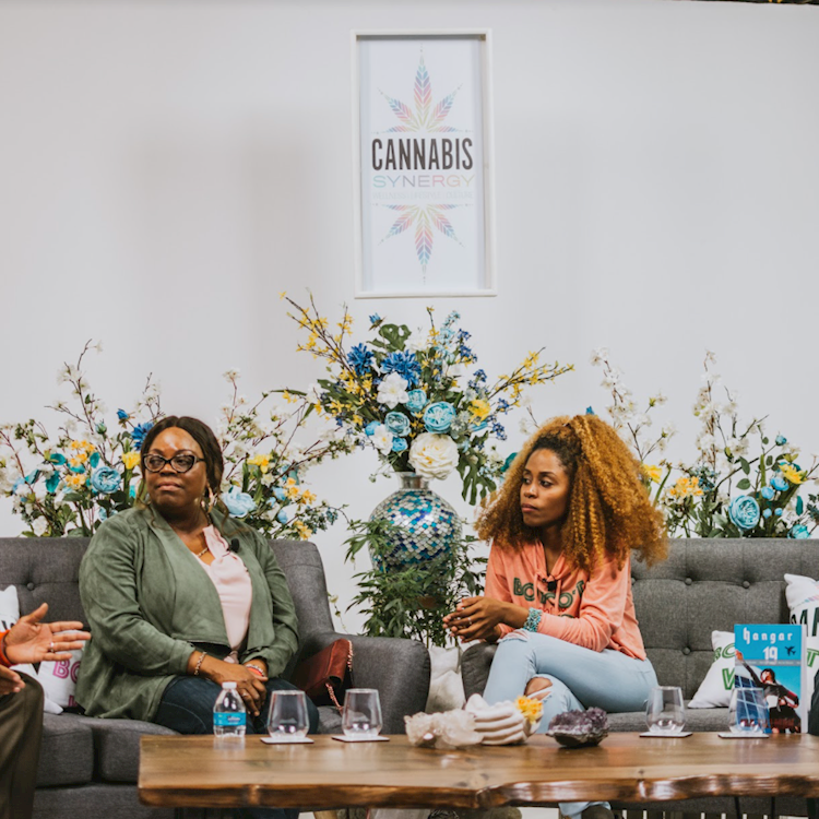 Filmmaker & US Navy Veteran, Johann Balbuena is Changing the Narrative on What it Means to be Black in the Cannabis Industry