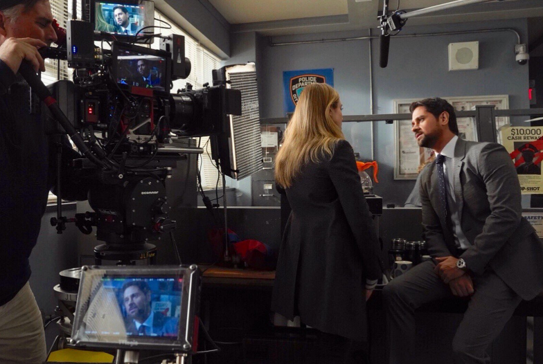 Cinematographer Sarah Cawley Talks Behind-the-Camera Perspective on NBC's Manifest