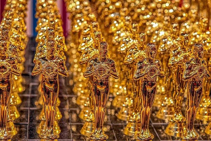 Everything You Always Wanted to Know About Film Award Season