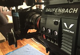 VariCam 35 Helps Grab Beautiful Images for Financial Spots