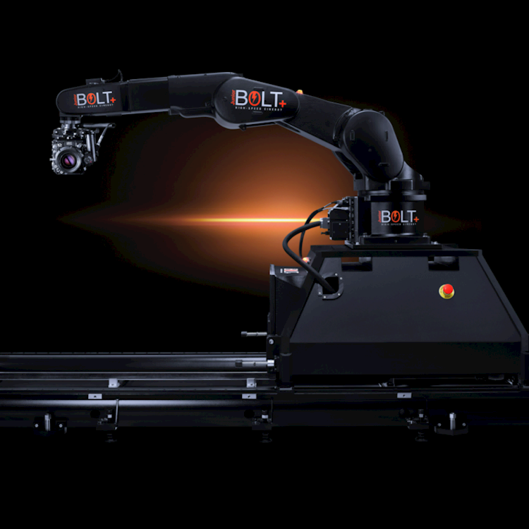 How Bolt is Introducing More and More Companies to Motion Control