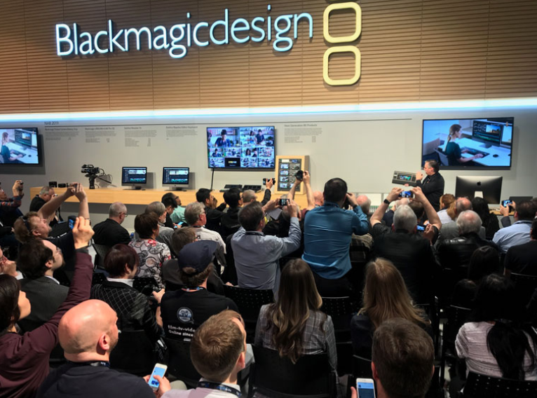 Will Blackmagic DaVinci Resolve 16 Finally Make You Switch?