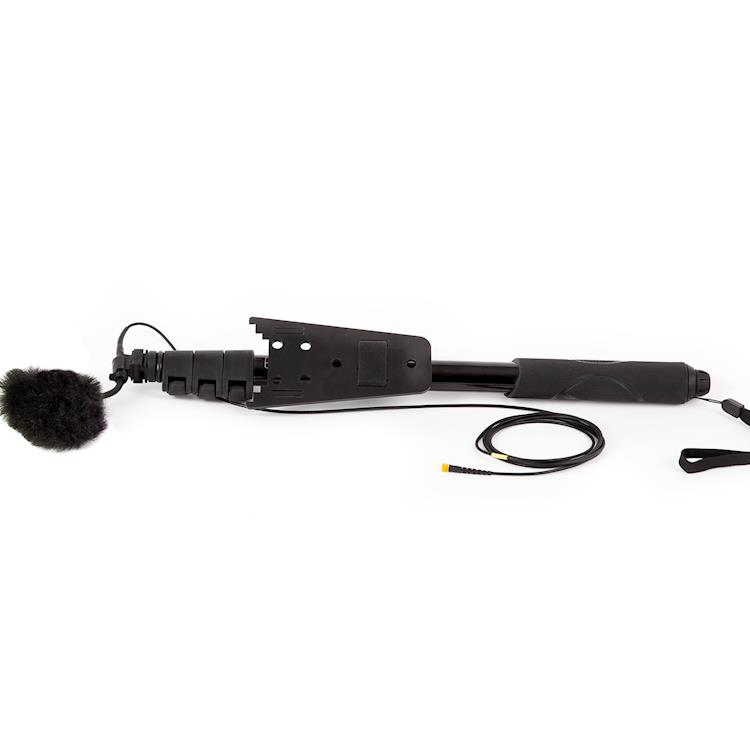 DPA 4097 CORE Interview Kit: Getting Good Sound