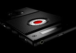 RED Announces Hydrogen One
